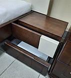 """Кровать """"Асти"""" + 2 тумбы, фото 4"""