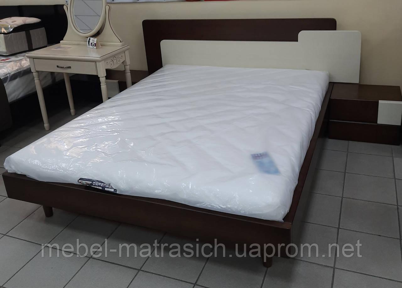 """Кровать """"Асти"""" + 2 тумбы"""