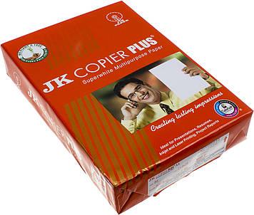 "Папір для ксер. A4 ""JK Copier"" 80г/м2 B (500арк)(5)(300)"