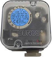 Датчик тиску Dungs LGW 3 A4 (LGW3A4) art. 272342 272344 272338 221590