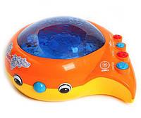 Детский ночник Морское сияние 0936