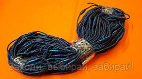Шнур верхний поплавочный 75м(3шт на 1метр)