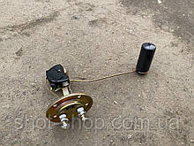 Датчик рівня палива (метал бак) пр-во Пекар Газель Соболь