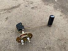 Датчик уровня топлива (метал бак) пр-во Пекар Газель Соболь