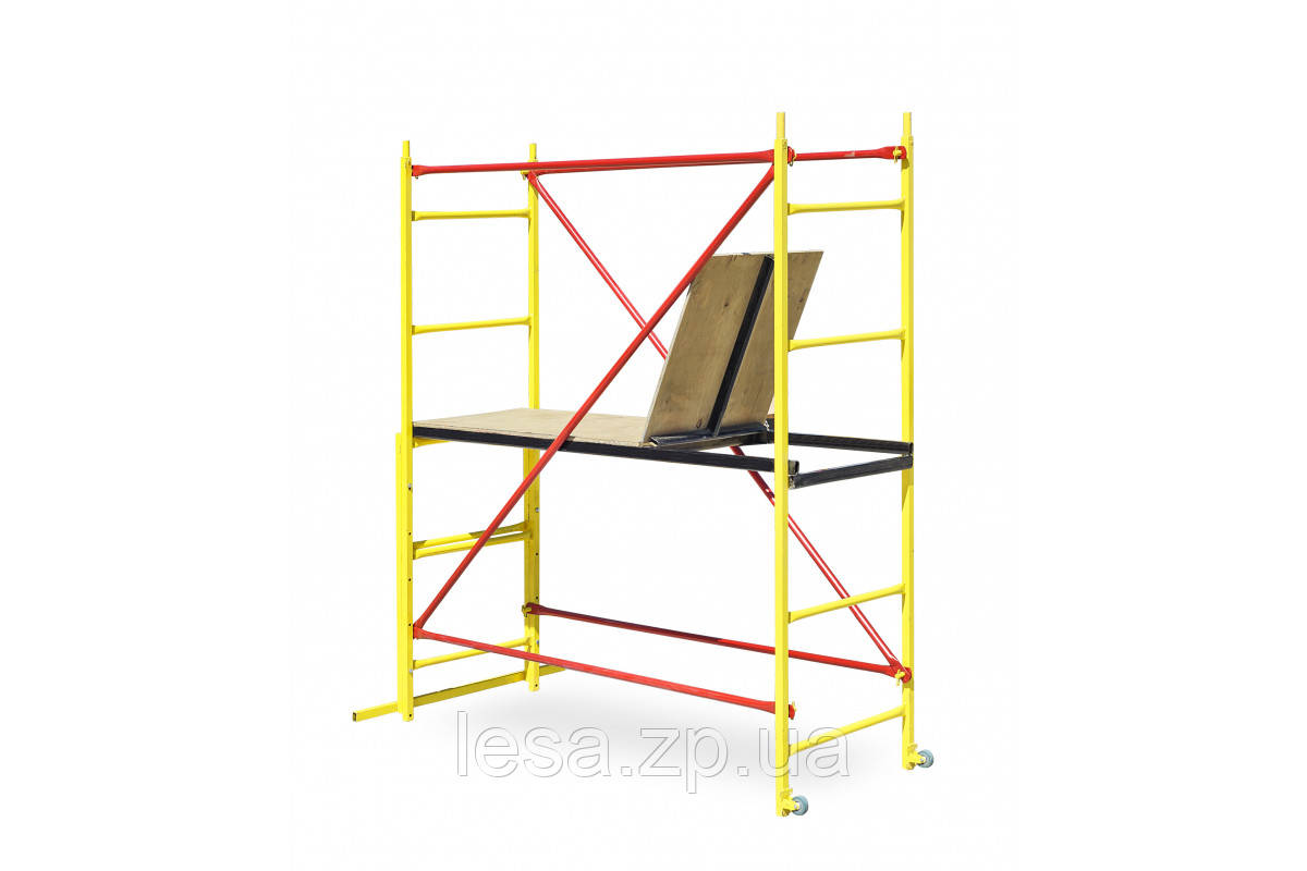 Подмости строительные ПМ-200 помост 1.71 х 0.55 (м)