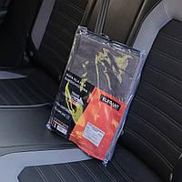 """Защитная накидка заднего сидения для перевозки собак """"ELEGANT"""" 100 678(165х145см, Oxford 600d мат.)"""