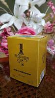 Мини-парфюм 1 Million Paco Rabanne( пако рабан ван милион ) мужской парфюм 50 ml Diamond Оаэ
