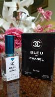 Chanel Bleu de Chanel (шанель блю де шанель )мужской парфюм тестер 50 ml Diamond Оаэ