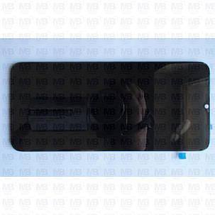 Дисплей с сенсором Samsung A025 Galaxy А02s Black, GH81-18456A, оригинал без рамки!, фото 2