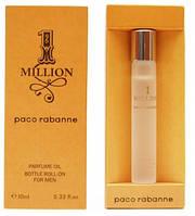 Мини духи мужские Paco Rabanne 1 Million 10ml