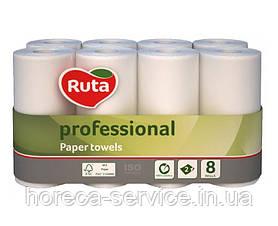Бумажные полотенца Ruta Professional 8 шт.
