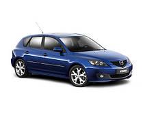 Mazda 3 Хэтчбек (BK) (2003 - 2009)
