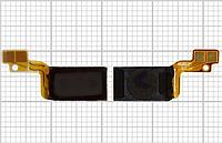 Слуховой динамик speaker Samsung A300H Galaxy A3 2015/A500H/A700H на шлейфе