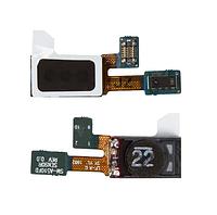 Слуховой динамик speaker Samsung A510F Galaxy A5 2016 с датчиком приближения на шлейфе