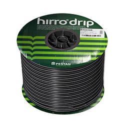Капельная лента Ø 16 мм, 8 mil (0.2мм), 20см, 1,1  л/ч, HIRRO DRIP, DSTHD 16081120-1000