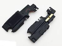 Плифонический динамик buzzer Asus ZenFone 2 Laser ZE500KL в рамке