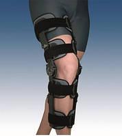 Армированный коленный ортез с ограничителем 94260 Orliman