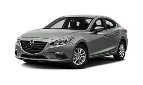 Mazda 3 (BM) (2013-2018)