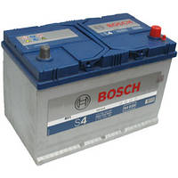 Авто аккумулятор Bosch 0092S40280