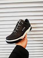 Подростковые детские кожаные кроссовки 36 - 39 р-р