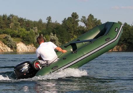 Лодки Bark, моторы, эхолоты
