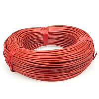 Тепла підлога Minco heat нагрівальний кабель карбоновий 100 м 10 кв м 1200-1500 Вт (HEAT-100)