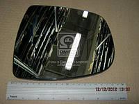 Вкладыш зеркала правого на Opel Vivaro и Renault Trafic 2002г.-2007г. (пр-во TEMPEST)