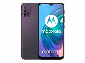 Смартфон Motorola Moto G10 Aurora Gray