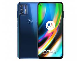 Смартфон Motorola Moto G9 Plus 4/128 GB Navy Blue