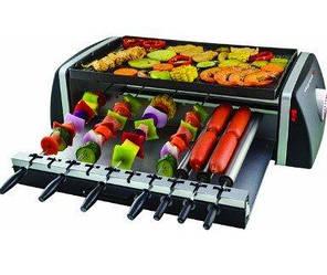 Шашличниця VILGRAND V1507GB hot_dog