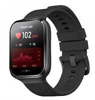 Умные часы Xiaomi 70Mai Saphir Black