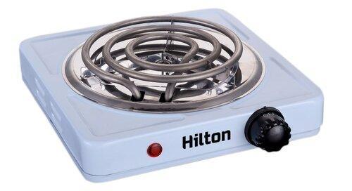 Плита настольная HILTON HEC-112