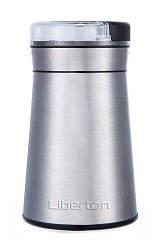 Кофемолка LIBERTON LCG-1600