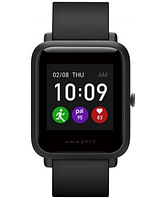 Умные часы Xiaomi Amazfit Bip S Lite Charcoal Black