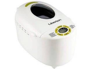 Хлібопічка LIBERTON LBM-8213