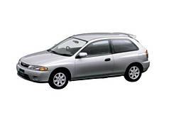 Mazda 323 Хэтчбек (BH, BA) (1994 - 2000)
