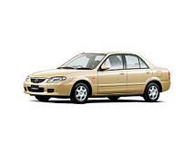 Mazda 323 Седан (BJ) (1998 - 2004)