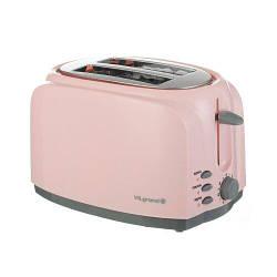 Тостер VILGRAND VT0727_pink