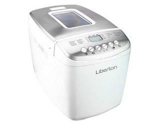 Хлібопічка LIBERTON LBM-9216