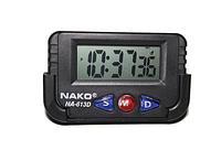 Автомобільні годинники Nako NA-613D