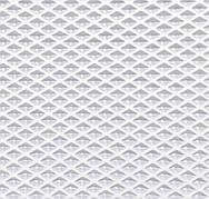 EVA материал для автоковриков (ЭВА листы) 150х100х1см белый