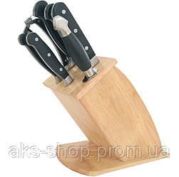 Набор ножей из нержавеющей стали на подставке MAESTRO MR-1423 (8 шт)   кухонный нож   ножи Маэстро, Маестро