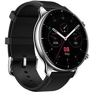 Умные часы Xiaomi Amazfit GTR 2 Obsidian Black Classic Edition Global