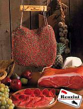 Прошутто с перцем  б/к с/в  8 мес. 7 кг Renzini