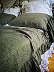 Как часто Вы меняете постельное белье?
