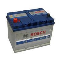Авто аккумулятор Bosch 0092S40270
