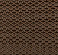 EVA материал для автоковриков (ЭВА листы) 150х100х1см коричневый