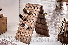 Bodega Wine Rack 91см натуральный / 40417