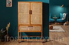 Highboard 140см Bamboo Lounge Mango / 39821