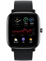 Умные часы Xiaomi Amazfit GTS 2 Mini Midnight Black